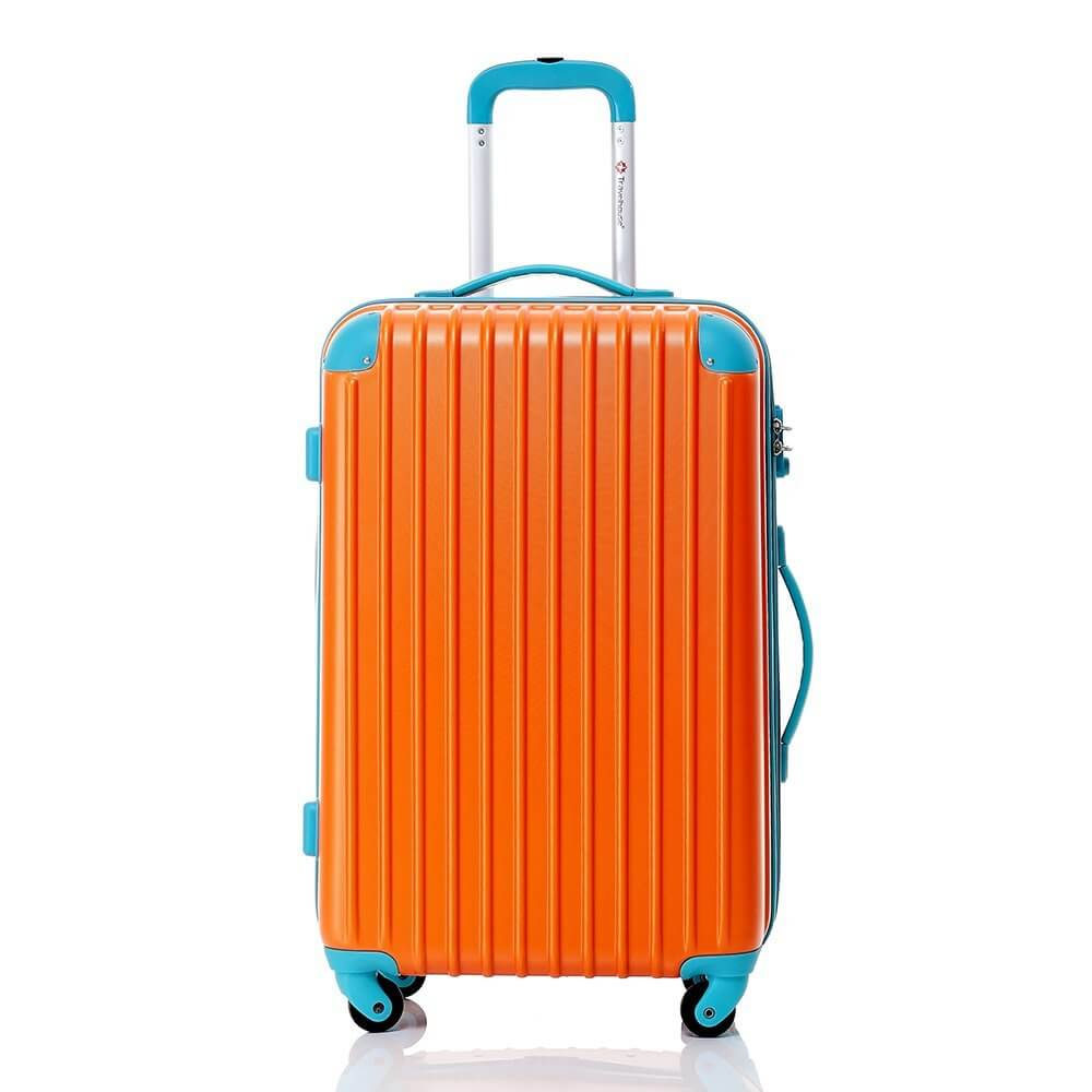 Best Lightweight Suitcase - Reviews in 2016 - 2017
