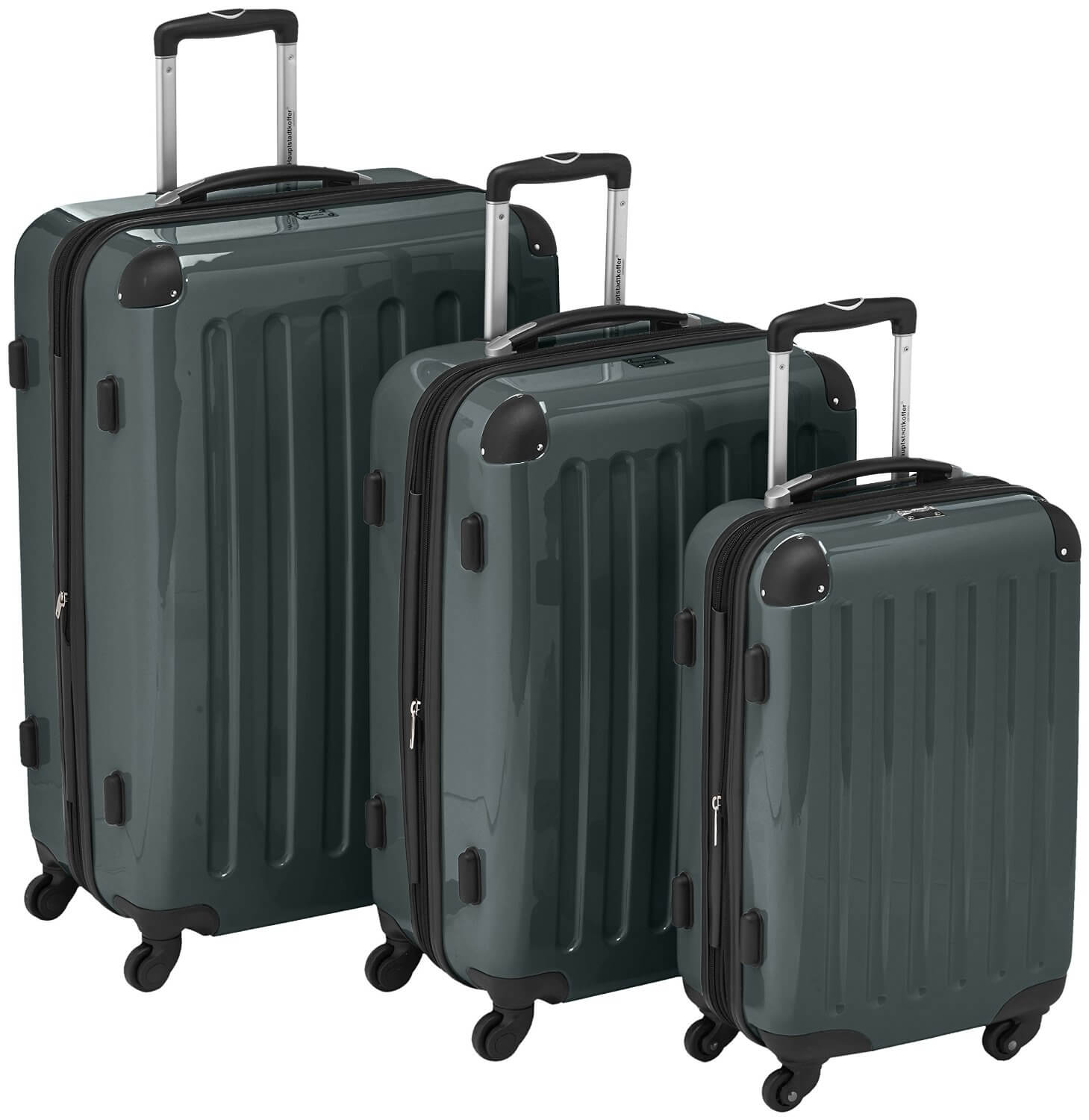 Large Lightweight Suitcase 4 Wheels - The Best Of UK 2016 - 2017