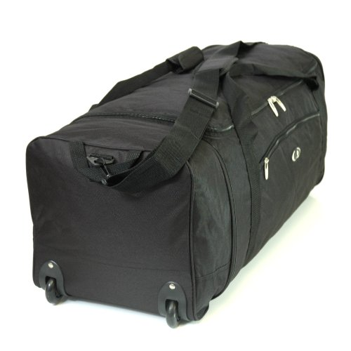 Lightweight Travel Bags With Wheels - Best Of UK 2016 - 2017