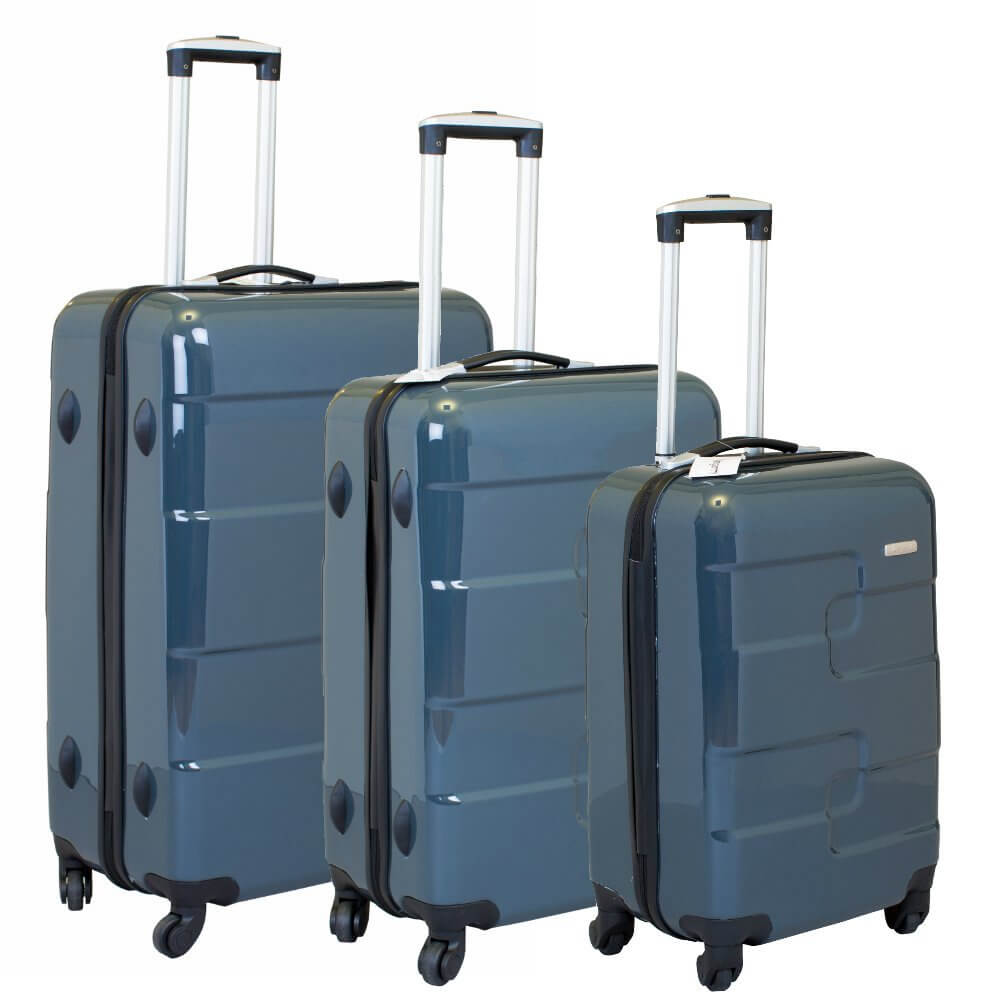 Best Lightweight Luggage To Buy UK - Reviews 2016 - 2017