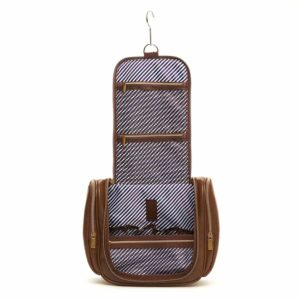 Höher Toiletry Wash Bag Review