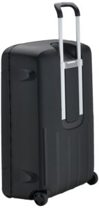Samsonite Termo Young Upright 82cm 2 Wheel Hardshell Suitcase Review