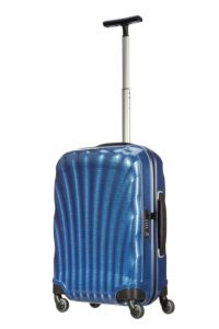 lightweight suitcase reviews