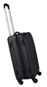 Travelhouse Cabin Approved Hard Suitcase