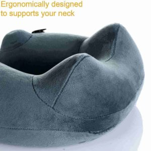 Purefly Travel Pillow review