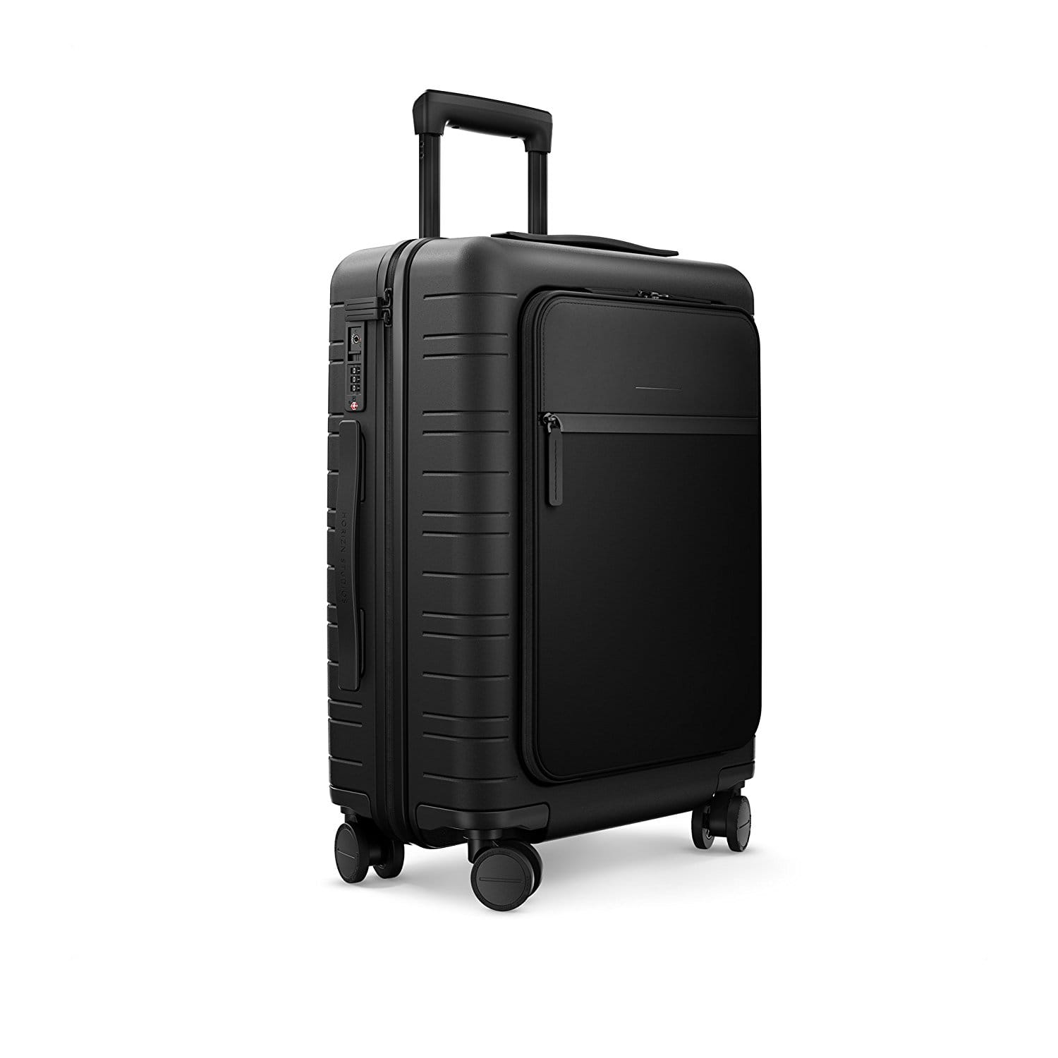 best carry on luggage with usb chargers reviews 2019 2020. Black Bedroom Furniture Sets. Home Design Ideas