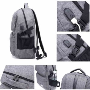 Hozee Laptop Backpacks Review