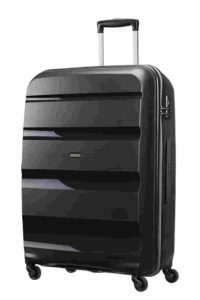 American Tourister Bon Air Suitcase Spinner Large Black