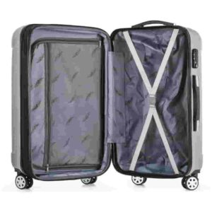 VonHaus Luggage Set of 3 Review