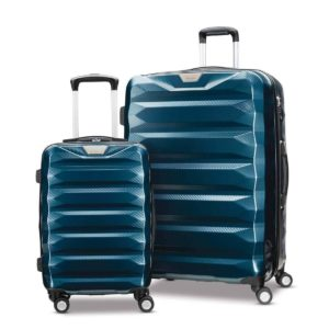 Samsonite Flylite DLX ITS 2 Piece Luggage Set