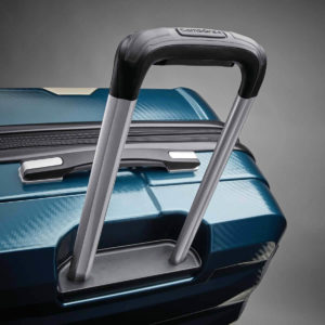 Samsonite Flylite DLX ITS 2 Piece Luggage Set Review