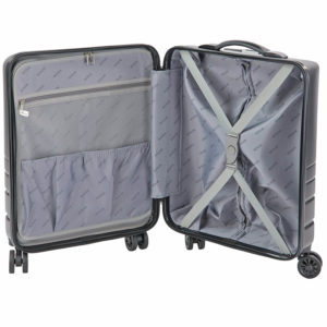 Skyflite Encore 4 Wheel Hardshell Suitcase Review