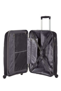 American Tourister-Review